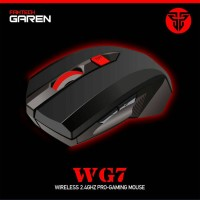 Fantech WG7 Gaming Mouse Wireless 2.4 Ghz Pro Gamer Optical