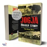 Jogja Hidden Story; Menguak Kisah - Kisah Misteri Tak Kasat Mata
