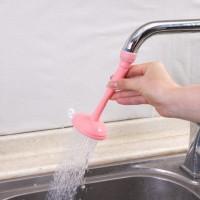 #K01 Sambungan Kran plastik Irit air hingga 50% (Isi 2 pcs)