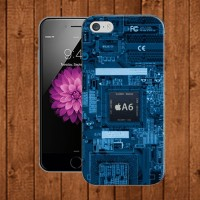 Casing Hp Apple Machine iPhone 4/4s/5/5s/6/6plus Custom Case