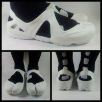 Sandal Nike Free Rift SP (White)