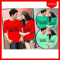 Baju Couple Lengan Panjang Suami Istri Idaman Collection Terbaru N1XH