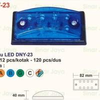 harga DNY-20 Lampu Led Box Mobil / Truk Tokopedia.com