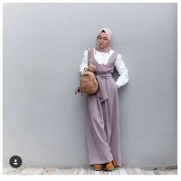 Kivee jumpsuit sf