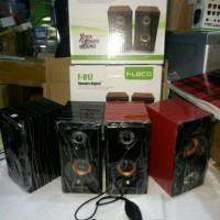 Speaker FLECO F-017