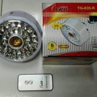 Jual Lampu Emergency Remote 320 (35 LED) Murah