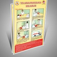 (Poster Bidan Kia) Tata Laksana Penangulangan Syok Anapilatik