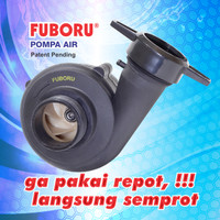 harga FUBORU Pompa Air Sepeda Motor Tokopedia.com