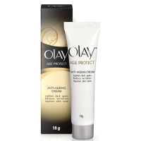 Olay Age Protect Anti Aging Cream 18g