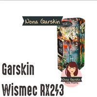 harga Garskin MOD Wimec RX 2/3 - Pemandangan Tokopedia.com
