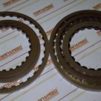 Friction Kit / Kampas Matic Nissan RE4F04A
