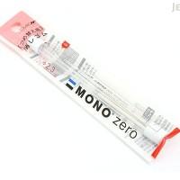 TOMBOW Mono Zero Refill 2.3 Mm Circle