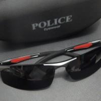 Jual KACA MATA POLICE SUPER SPORT / SUN PROOF Murah