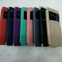 Flipcover UME / Sarung HP utk Lenovo A5000 / A6000 Plus / A7000 Plus
