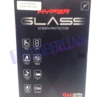 Samsung Galaxy On7 Pro Tempered Glass Hyper Glass / Anti Gores Kaca