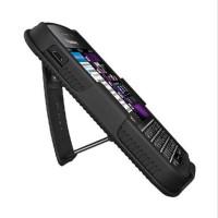 Blackberry Q5 Q10 Hardcase Future soft Bumper Armor Hard Case cover