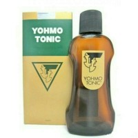 YOHMO TONIC STRONG 200ML ORIGINAL BPOM