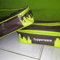 Tas tupperware CNC