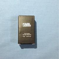 Parfume Karl Lagerfeld