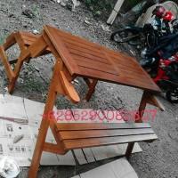 Kursi Bangku Meja Makan Taman Megic Cafe Hotel/furniture Jepara