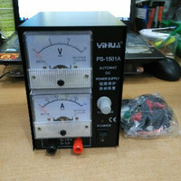 harga Power supply analog PS-1501 A YIHUA Tokopedia.com