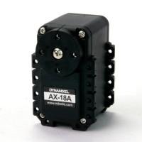 Dynamixel AX-18A, 3P cable, bolt/nut set