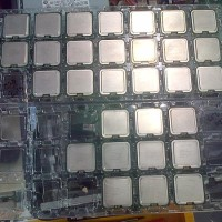 Processor Core 2 Duo 2,93 ghz E7500