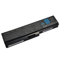 Original Battery TOSHIBA Satellite C640 C600 L745 PA3817U-1BRS