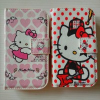 Flip Cover Samsung Galaxy Chat (b5330)