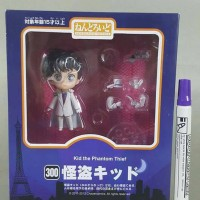 mainan action figure Nendoroid recast 300 Kid the phantom thief