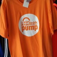 Kaos Reebok Pump Big Size