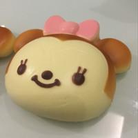 harga Squishy Motif MINNIE MOUSE Disney Character  / Gantungan Kunci Tokopedia.com