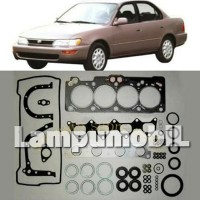 Perpak / Paking Full Set Toyota Corolla Great 1992-1996