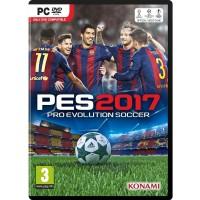 PC DVD ROM PES 2017 - Pro Evolution Soccer 2017 (Original)
