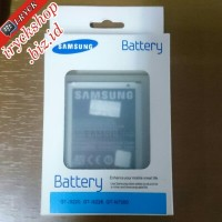 Baterai Hp Samsung Galaxy Note 1 N7000 i9220 Original Batre Baterei