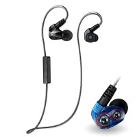harga Moxpad X90 Sport Wireless Bluetooth 4.1 Earphone with Microphone Tokopedia.com