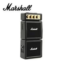 Amplifier MINI MARSHALL MS-4 Black