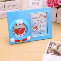 harga Jam 7456 + Frame Photo / Album / Bingkai Foto - Doraemon Tokopedia.com