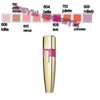 loreal shine caresse lip tint lipstick lipstik pemerah bibir