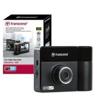 harga Transcend Drive Pro 520 - Car Video Recorders (cvr Dp 520) - 2 Kamera Tokopedia.com