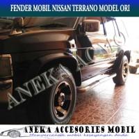 harga Over Fender Offroad/Spakbor Nissan Terrano Model Original King Road Tokopedia.com