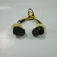 harga LAMPU SEIN TEMPEL FAIRING R15, NINJA 250, R25, NINJA RR Tokopedia.com