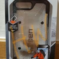 harga Original UAG Urban Armor Gear Plasma iPhone 7 Plus / 6S Plus - ICE Tokopedia.com