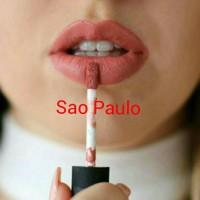 NYX SMLC 08 SAO PAULO / MATTE LONG LASTING