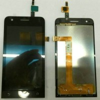 Lcd Touchscreen Asus Zenfone C / 4C Z007 Fullset
