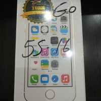Iphone 5 16gb Refurbished Edition + Free Pouch