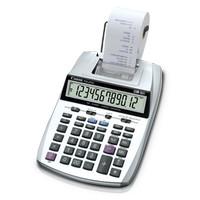 Kalkulator Print Struk Canon P23-DTSC Tinta Ink Roll Mudah di cari