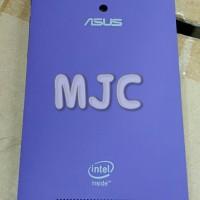 Back Door Asus Zenfone 5 Ungu Purple Casing Belakang Tutup Baterai