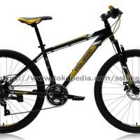 harga Sepeda MTB Polygon 26