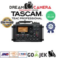 TASCAM DR -60D LINEAR PCM RECORDER